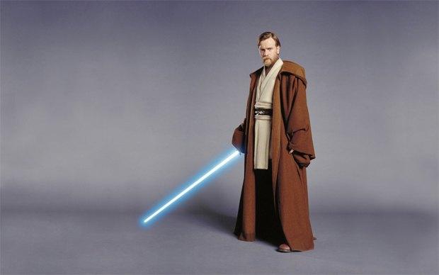 Компания Disney посвятила Оби Ван Кеноби отдельный фильм. Изображение № 1.