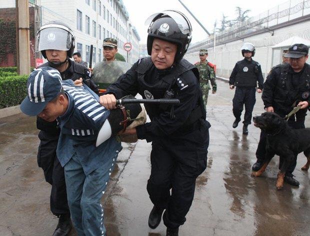 В Китае стали сажать в тюрьму за ложь в интернете . Изображение № 1.