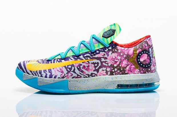 Nike анонсировали новую коллекцию кроссовок LeBron 11 и KD VI. Изображение № 4.