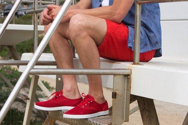 Марка Clae представила летнюю коллекцию обуви. Изображение № 8.