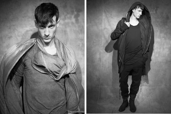 Изображение 8. Дай пять: Александр Решетилов о марках мужской одежды.. Изображение № 18.