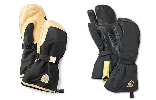 Ручная работа: Любимые перчатки горнолыжников и альпинистов — Hestra. Изображение № 3.