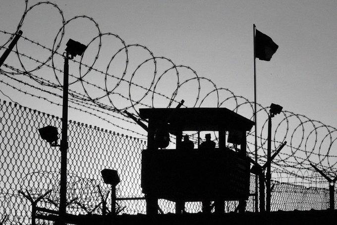 Веб-камера: 5 пабликов о тюремной жизни. Изображение № 4.