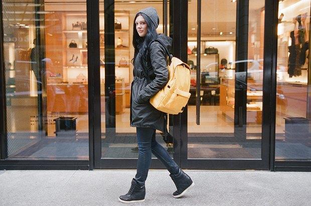 Марка Gud анонсировала новую коллекцию рюкзаков. Изображение № 5.
