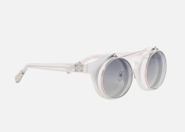Дизайнер Крис Ван Аш выпустил летнюю коллекцию солнцезащитных очков. Изображение № 3.