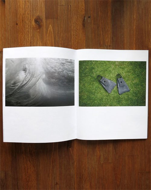 Вышел сборник фотографий Нолана Холла о сёрфинге на Гавайях. Изображение № 9.