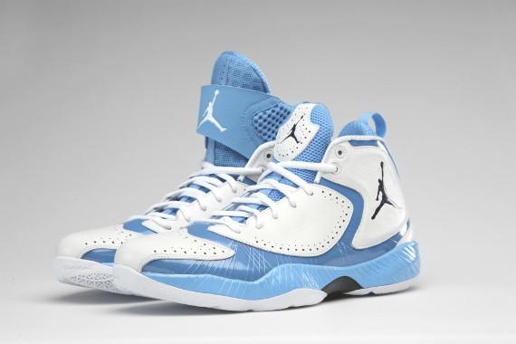 Компания Nike выпустила новую модель кроссовок Air Jordan. Изображение № 6.