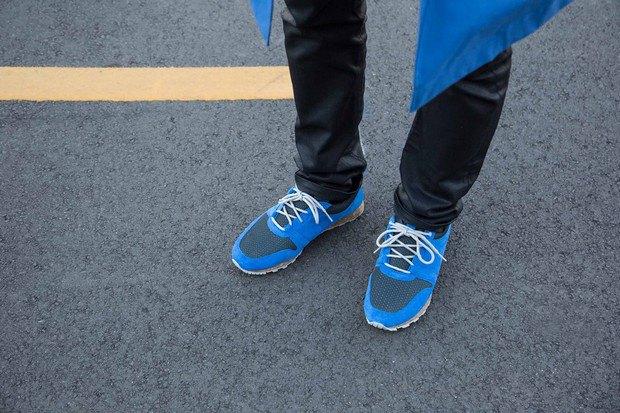 Марка Clae выпустила вторую часть весенней коллекции обуви. Изображение № 1.
