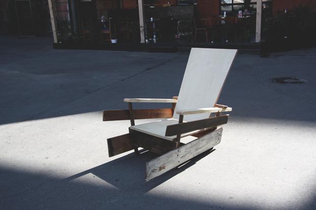 Круглый стол: Арт-директор мастерской Objects Desired о том, как своими руками обставить жилище. Изображение № 26.