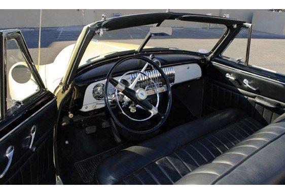 Chevrolet Styleline Стива Маккуина выставили на аукцион. Изображение № 7.
