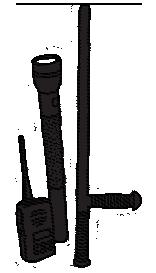 «Предотвращенная схватка — выигранная схватка»: Выдержки из кодекса чести телохранителя. Изображение № 3.