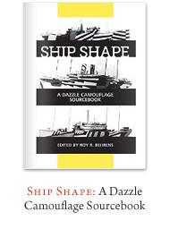 История камуфляжа Dazzle —от картин кубистов до военных крейсеров и принтов на одежде. Изображение № 16.