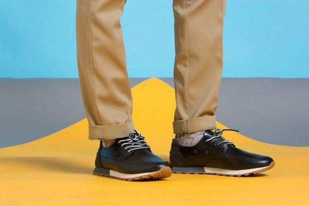 Марка Clae анонсировала новую осеннюю коллекцию обуви . Изображение № 4.