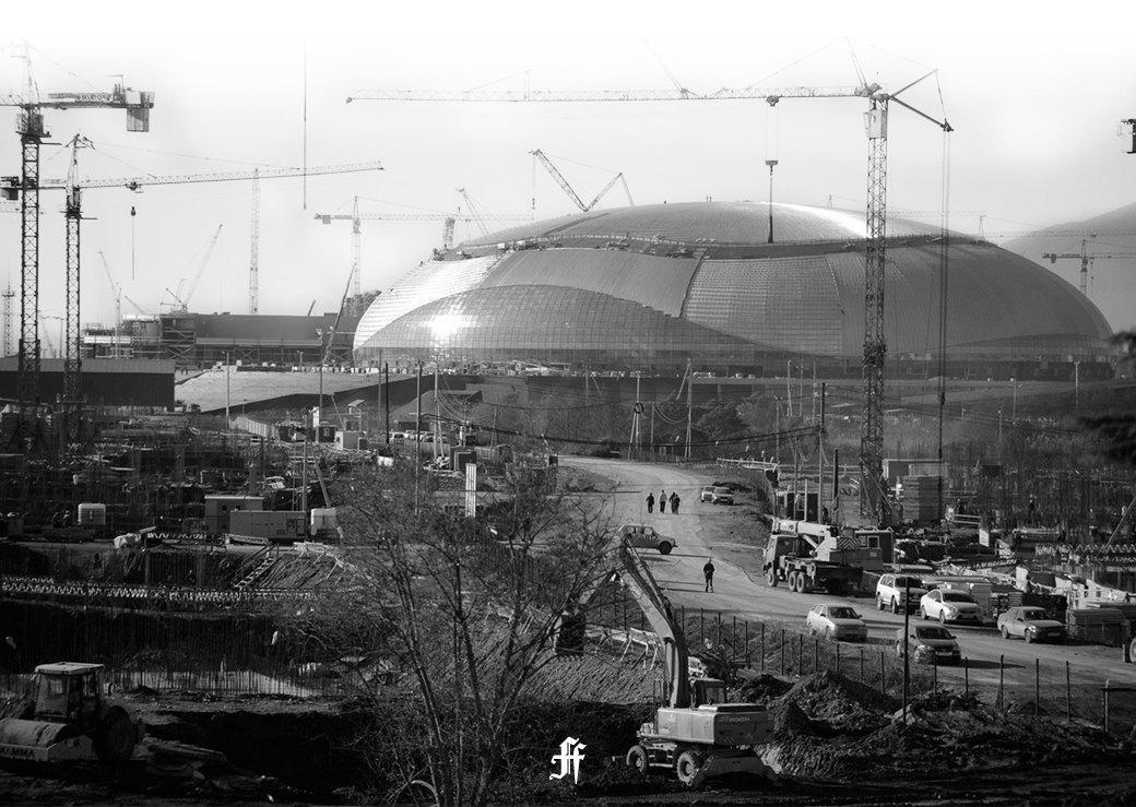 Как праздник стал большим позором: Колонка публициста Ивана Давыдова об Олимпиаде в Сочи. Изображение № 2.