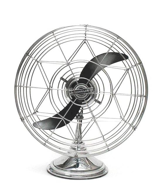 Находка недели: Вентилятор Fresh'nd Aire. Изображение № 1.