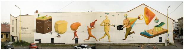 Скетчбук: Художник Waone из Киева рассказывает о своих избранных работах. Изображение № 12.