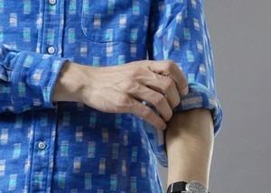 Марка Gitman Bros. представила новую коллекцию рубашек своей линейки Holiday. Изображение № 22.