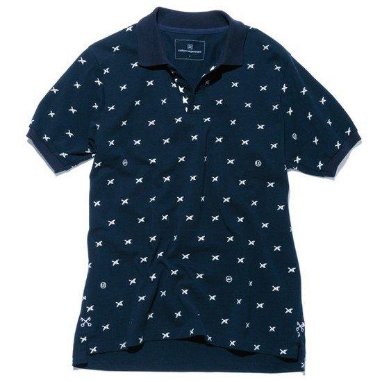 Марки Carhartt WIP и Uniform Experiment представили совместную коллекцию одежды. Изображение № 2.