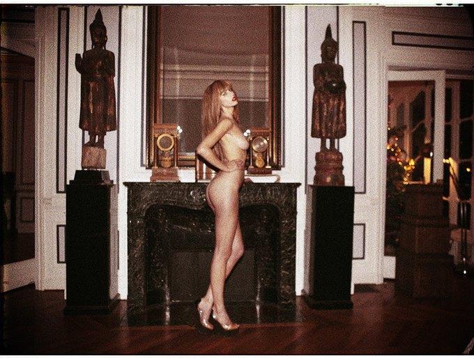 Бельгийская модель Элиза Сис снялась для журнала OOB Magazine. Изображение № 2.