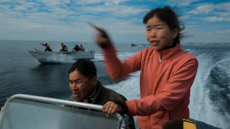 Начальник Чукотки: Как я 40 дней снимал фильм об охотниках на китов. Изображение № 11.