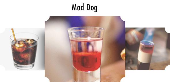 Горючая смесь: 10 согревающих алкогольных коктейлей. Изображение № 9.