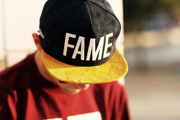 Калифорнийская марка Hall of Fame выпустила лукбук первой части весенней коллекции одежды. Изображение № 1.