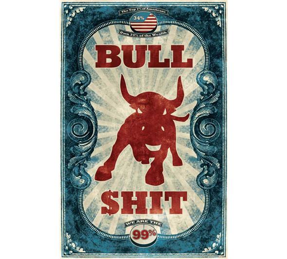 Воруй-оккьюпай: Движение Occupy Wall Street и борьба улиц против корпораций. Изображение № 48.
