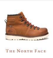 Хайкеры, высокие броги и другие зимние ботинки в интернет-магазинах. Изображение № 3.