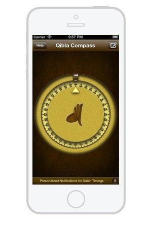 Скачай и сохрани: 10 религиозных приложений для смартфона. Изображение № 5.