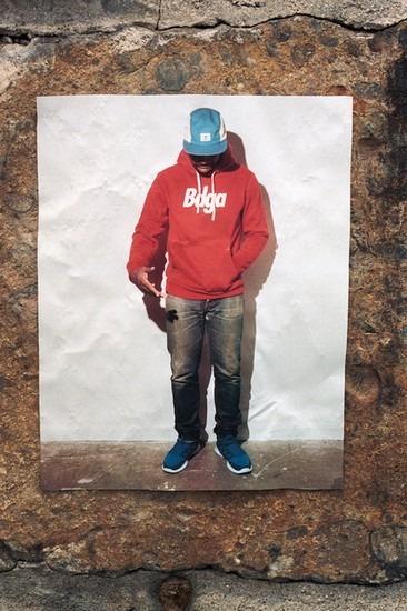 Американский ритейлер Вodega опубликовал лукбук осенней коллекции одежды. Изображение № 5.