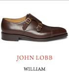 Монк Ами: Мужские туфли на застежке. Изображение №30.