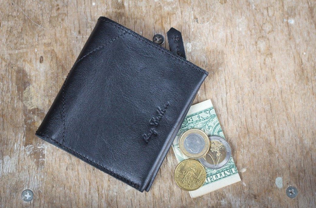 Новая марка: Кожаные сумки и аксессуары Ray Button. Изображение № 8.
