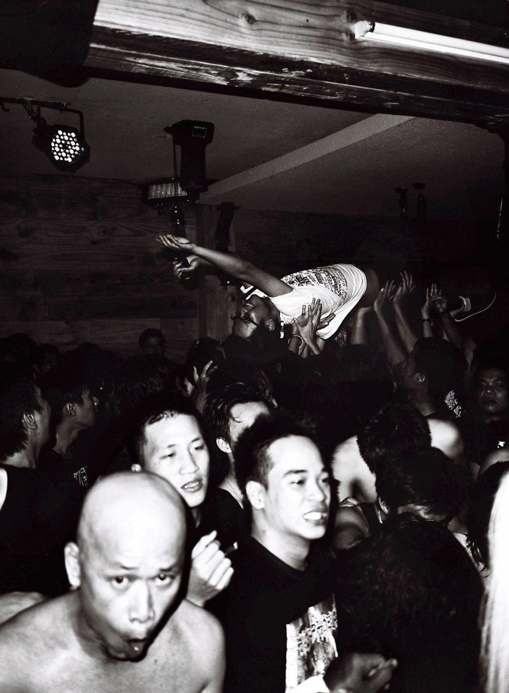 Азиатский андеграунд: Панк, грайндкор и экстремальный метал по-вьетнамски . Изображение № 14.