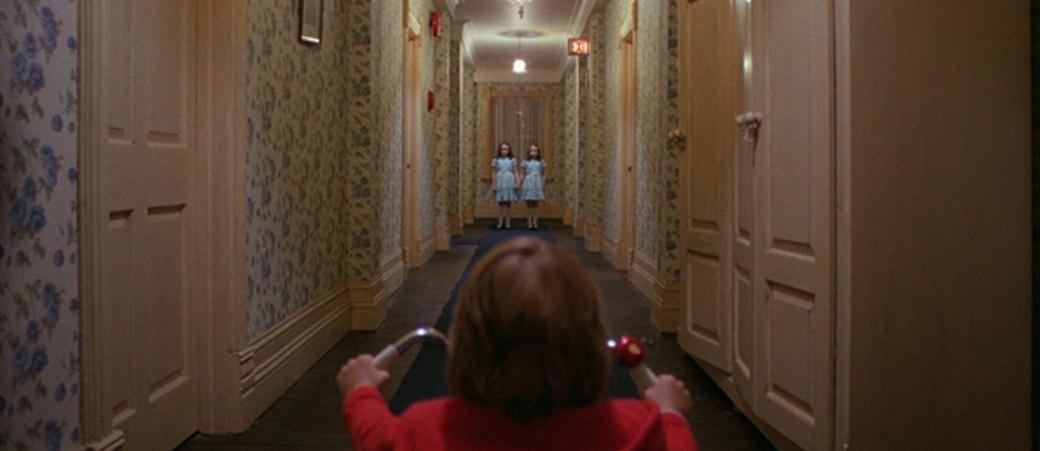 One Perfect Shot: Суть известных фильмов одним кадром. Изображение № 20.