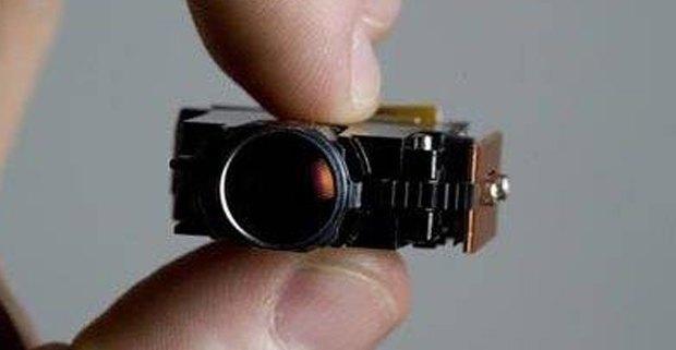 7 самых миниатюрных гаджетов в мире. Изображение № 3.