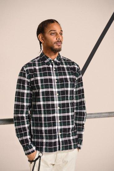 Марка Adidas Originals Blue Collection опубликовала осенний лукбук. Изображение № 3.