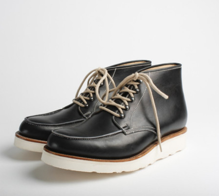 Новая коллекция обуви Grenson осень-зима 2011. Изображение № 4.