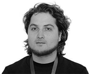 Личный состав: Предметы Андрея Алгоритмика, создателя студии Dewars Powerhouse. Изображение № 1.