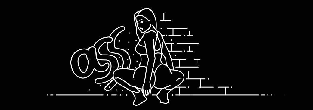 Задница и грудь: История противостояния. Изображение № 7.