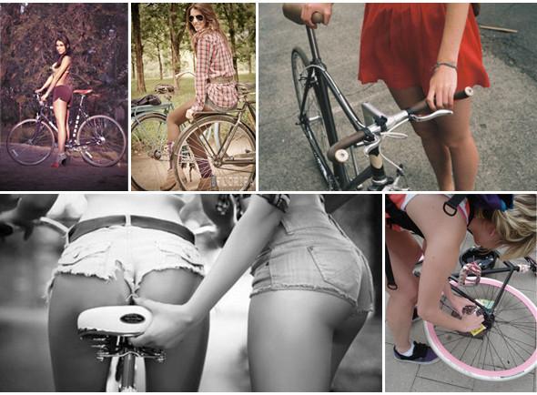 Шоу-гелз: 100 тумблер-блогов с фотографиями девушек. Изображение № 5.