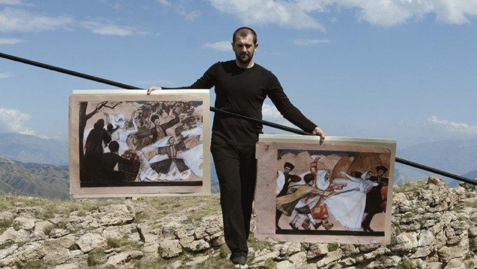 «Путь Дага»: Кто делает современное искусство в Дагестане. Изображение № 4.