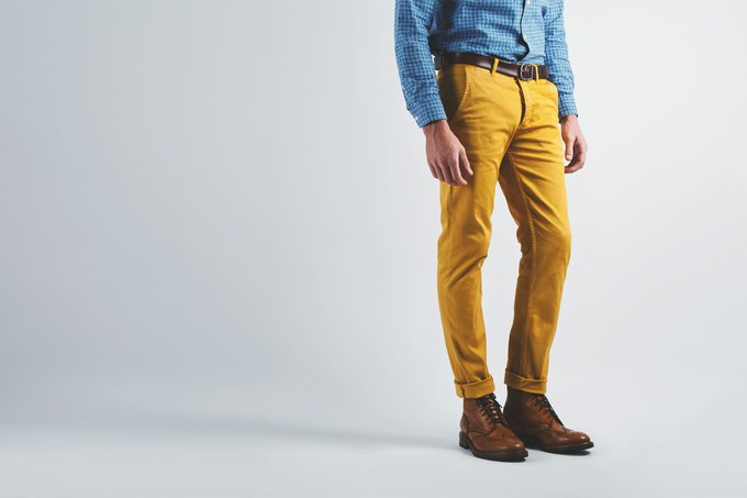 Шведская марка Velour опубликовала лукбук весенней коллекции одежды. Изображение № 4.