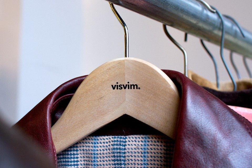 Марка Visvim опубликовала фотографии с презентации новой коллекции. Изображение № 14.