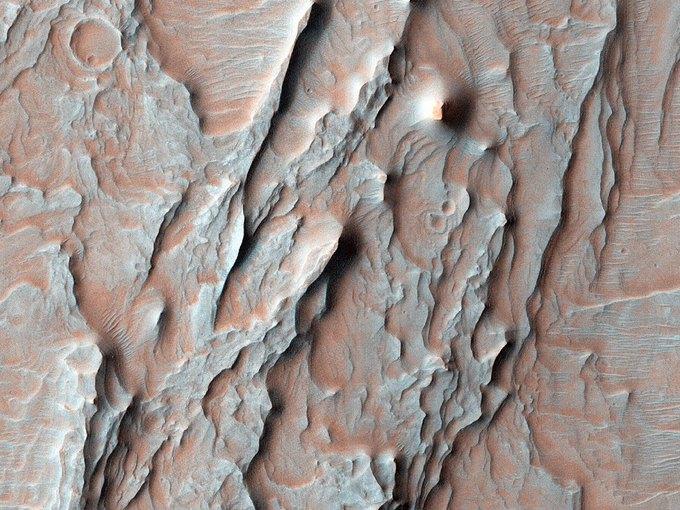 Что ждёт колонизаторов Марса после приземления. Изображение № 2.