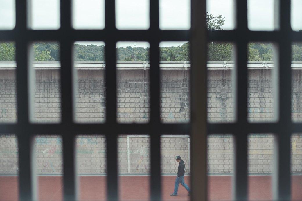 Как проходит перевоспитание немецких трудных подростков за городом. Изображение № 10.
