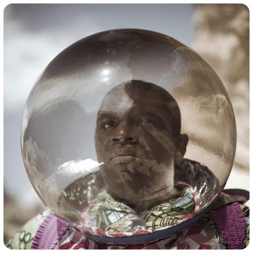 Миссия на Марс: Как школьный учитель из Замбии собрал первый африканский космический экипаж . Изображение № 4.
