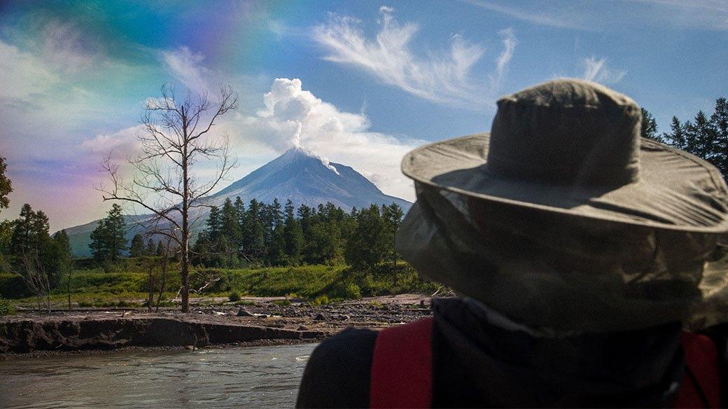 Как я сплавлялся по камчатским рекам к извергающемуся вулкану. Изображение № 25.