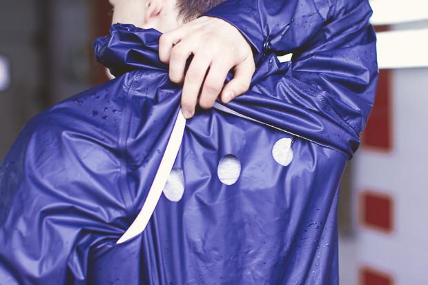 Дожди-пистолеты: Испытание дождевиков на автомойке. Изображение № 27.