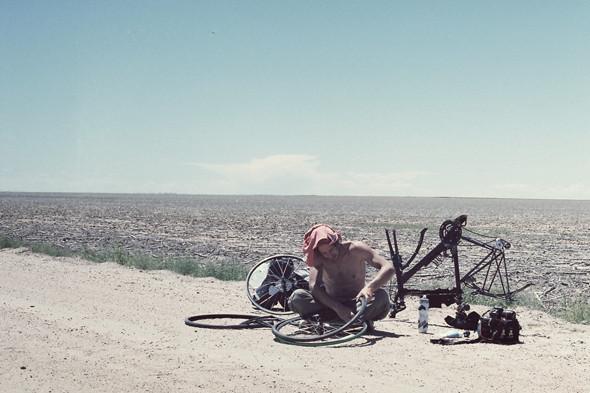 Беспечный ездок: Путешествие на велосипеде по США. Изображение № 19.