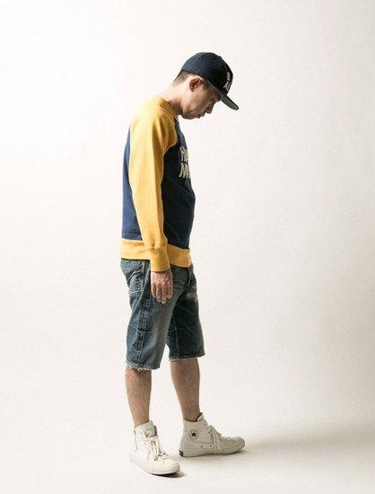 Японская марка Human Made опубликовала лукбук весенней коллекции одежды. Изображение № 8.